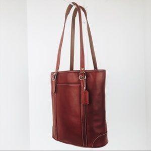f332d18a7a985 ... shop coach bags coach leather tote shoulder bag 18ca9 6aea9